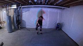 dance fitness: 048
