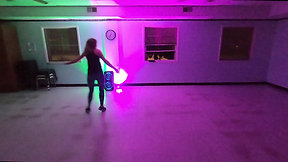 dance fitness: 042