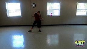 dance fitness: 062