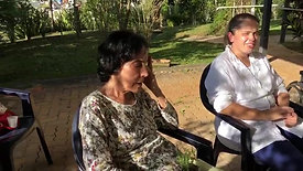 Arteterapia Vivenda Quinta das Flores Casa de Repouso em Alphaville