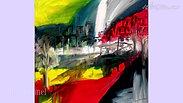 Rina Carmel - Contemporary Abstract, Figurative, Surrealistic Painting