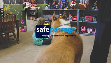 Safe Place For Kids