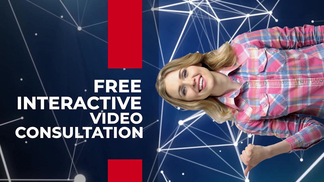 Get Interactive Video
