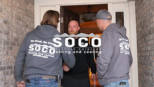 Heating Company Surprises Veteran