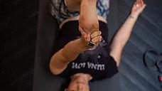 Test Yoga Lesson