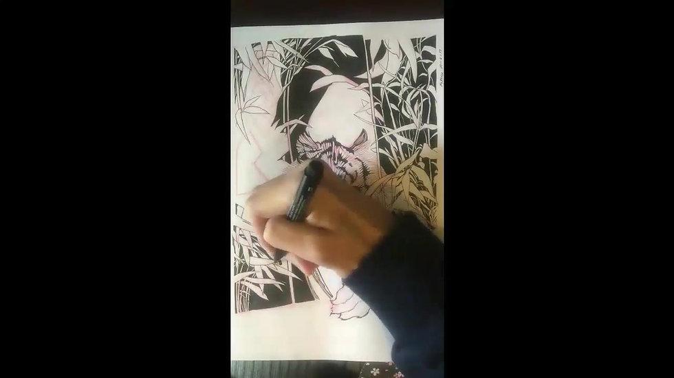 Process Ink Videos