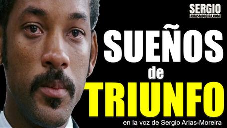 SUEÑOS DE TRIUNFO
