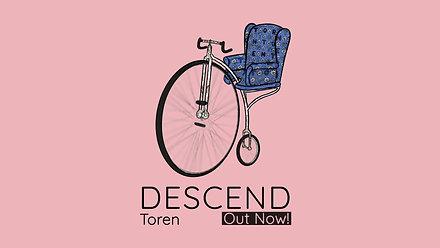 Toren Descend Album Promotion