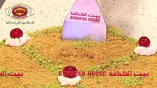Kunafah House