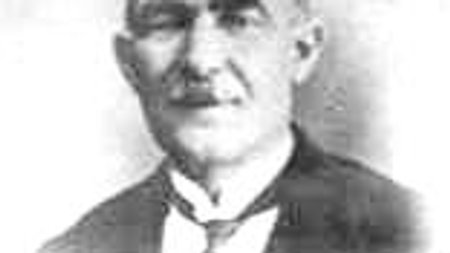 Mro Nikola Montebello