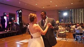 Charles + Betsy // Mint Museum Wedding (Charlotte, NC)