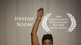 """Neveah """"BOOM"""" Official Video"""