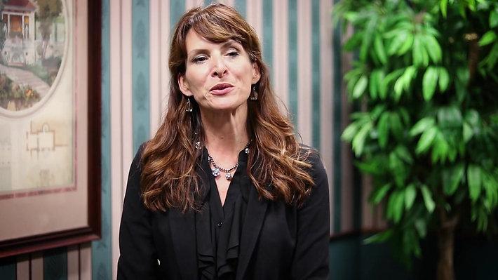Dr. Kristi Miller