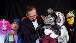 les Spectacles de ventriloquie de Victor Vincci