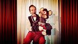 Ventriloque à Bruxelles . Spectacles en Belgique , France , Suisse , Luxembourg