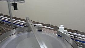 Pharma Induction Cap Sealed Inspection