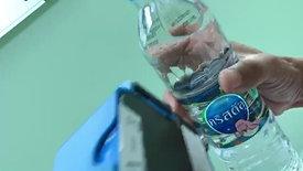 ขวดน้ำดื่ม PET