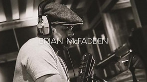 Brian McFadden Single Release