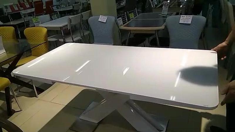 """Стол раскладной """"CONTI"""""""