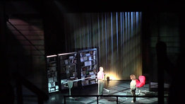 Here and Now - Flashdance the Musical