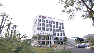 Who is GSK ?