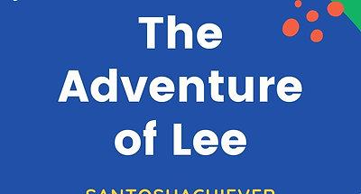 The Adventure of Lee -Promo