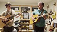 Soulshine (Cover - Mild Language Disclaimer) - Chris and Jacob Aills