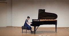 「ピアノのために」より トッカータ