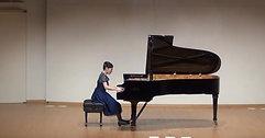 「ピアノのために」より サラバンド