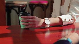 Dhyon Watches Kickstarter Campaign