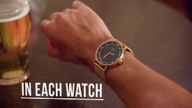 Dhyon Watches Youtube Ad