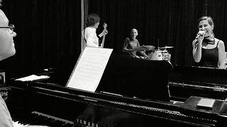 Extraits Jazz vocal, Bossa-Nova, Composition I Nathalie MONCEAUX