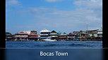 16 - Panama (Boquete et Bocas del Toro)