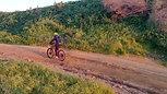 אימון עליות בהר הזבל