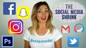 THE SOCIAL MEDIA SHRINK