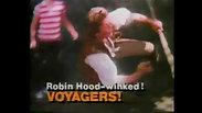 Voyagers! Original Commercials & Ad Spots