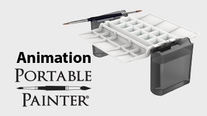 Portable Painter® Animation