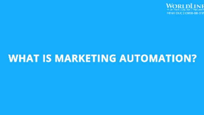 Marketing Automation Platform
