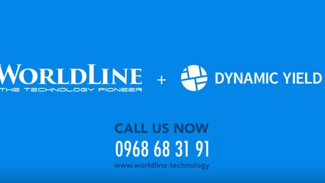 WorldLine Technology Platform