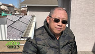 Homeowner Testimonial 2021