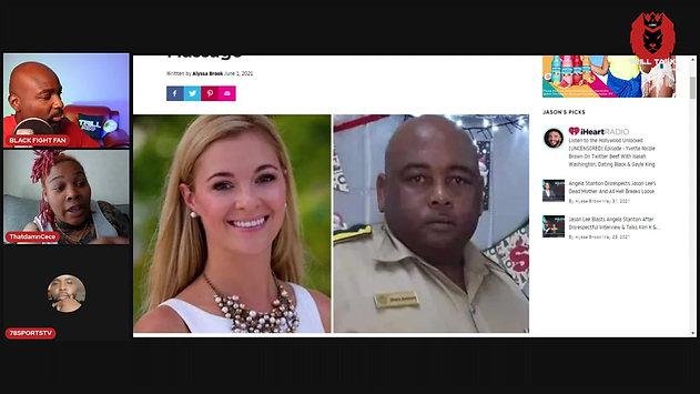 BLACK BARBERSHOP OWNER SHOOTS MAN OVER UNPAID HAIRCUT