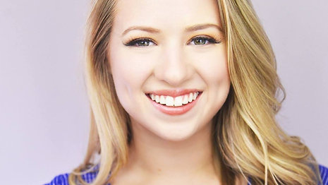 Kaylee Guzowski Vocal Reel