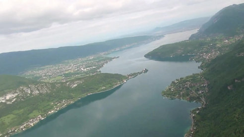 Annecy - França