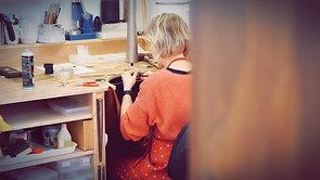 Natalie Salisbury Jewellery Promo