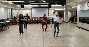 _kpop dance class_video