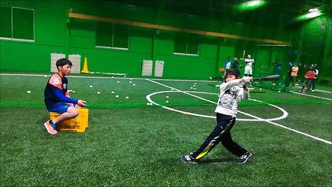 野球練習会