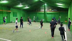 野球トレーニング