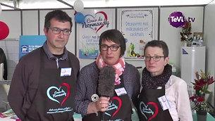 Coeur de Normandy - Festival du lait et ses gourmandises