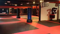 Salle FIT FIGHT