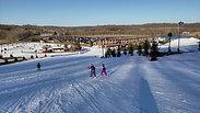 Ski - Riley & Hannah February 2020